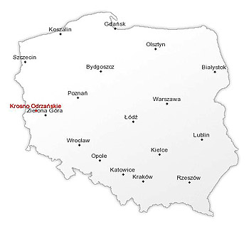 Rozklad Jazdy Autobusow Pks Dla Miasta Krosno Odrzanskie