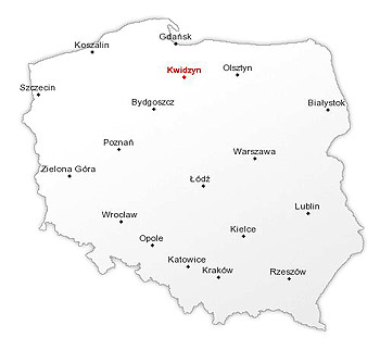 Rozklad Jazdy Autobusow Pks Dla Miasta Kwidzyn
