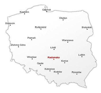 Rozklad Jazdy Autobusow Pks Dla Miasta Radomsko
