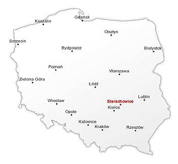 Rozklad Jazdy Autobusow Pks Dla Miasta Starachowice