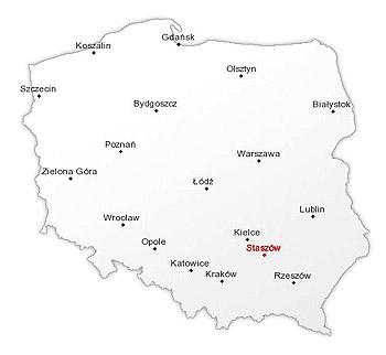 Rozklad Jazdy Autobusow Pks Dla Miasta Staszow