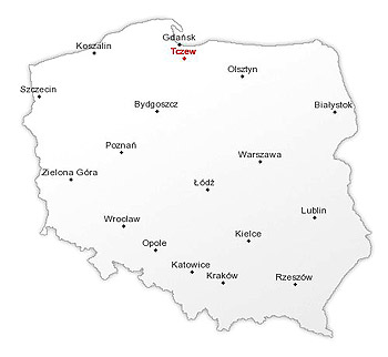 Rozklad Jazdy Autobusow Pks Dla Miasta Tczew